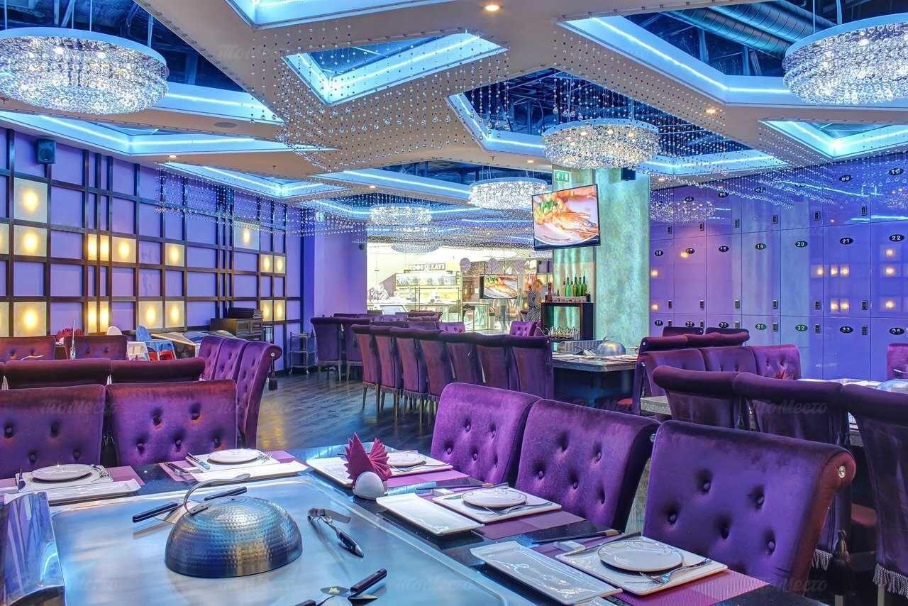6 Restoran Khas China Terenak di St. Petersburg Rusia, Pernah Coba?