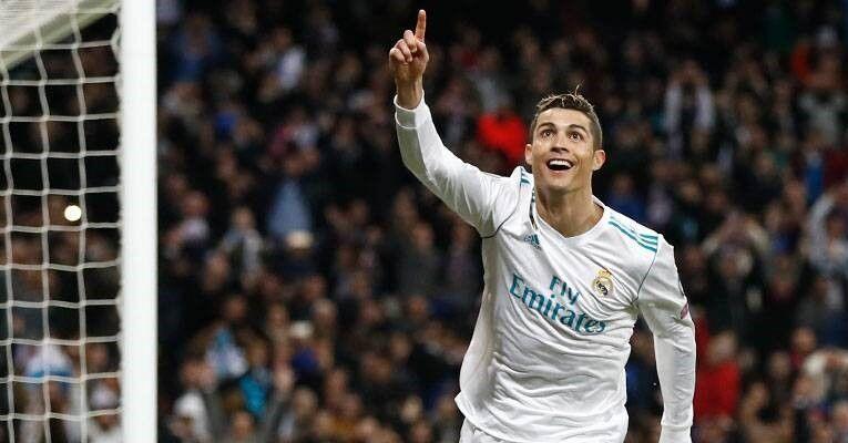 5 Pemain Real Madrid Ini Sampaikan Tribute Buat Cristiano Ronaldo