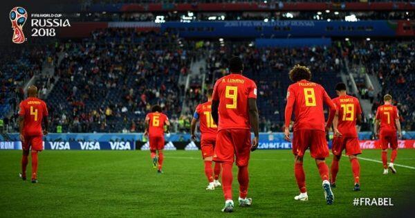 3 Pemain Belgia Berkomentar Pedas Usai Dikalahkan Prancis di Semifinal