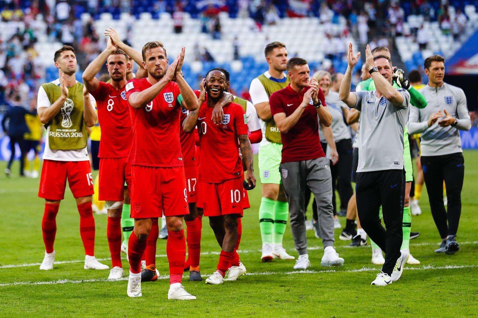 Ada 'Campur Tangan' Pep Guardiola di Balik Garangnya Performa Inggris