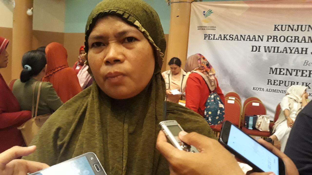 Kisah Nasriati, Korban Penggelapan Dana Bansos PKH
