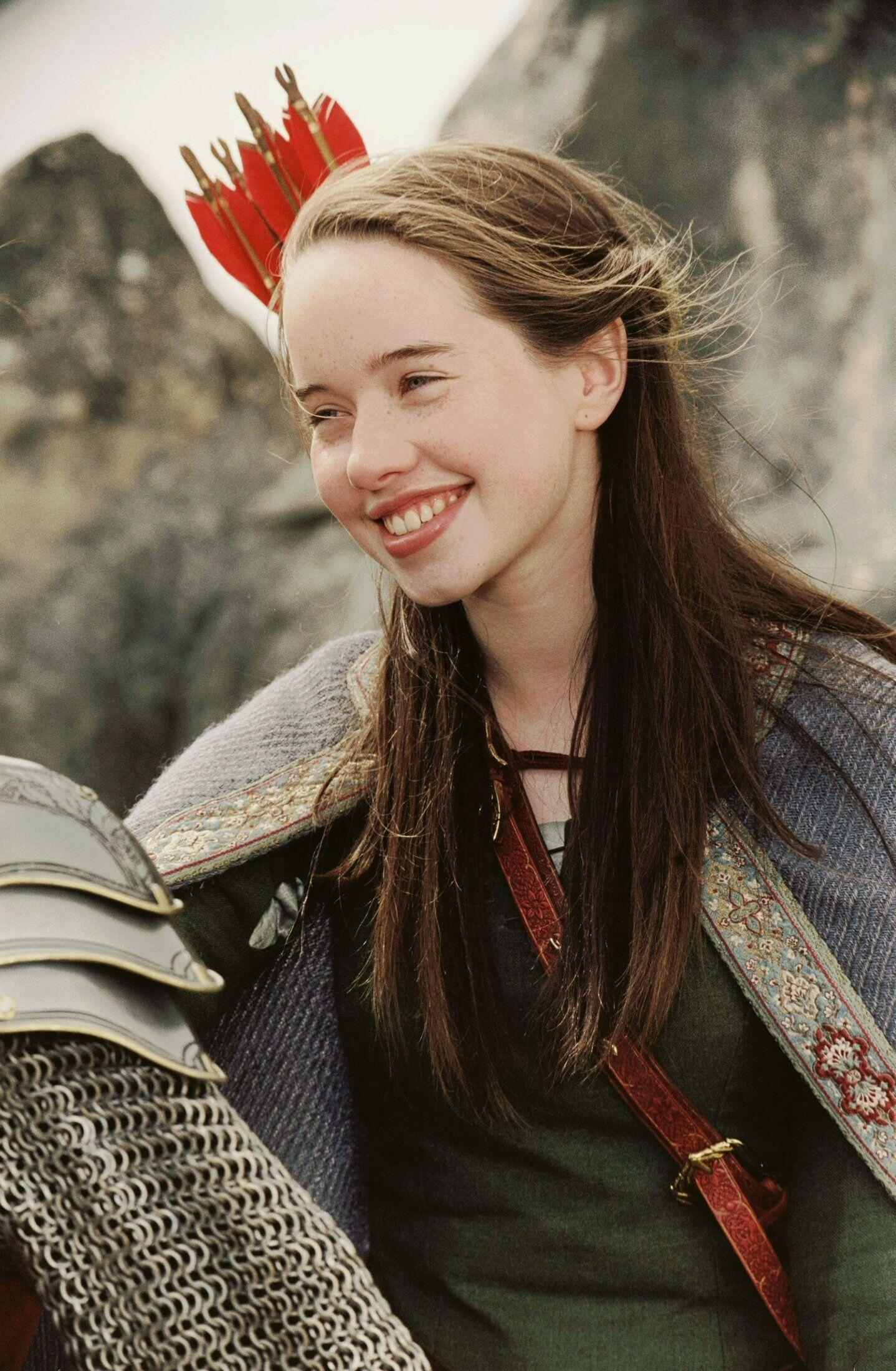 Lama Berlalu, Ini Kabar Susan Pevensie 'The Chronicles of Narnia' Kini