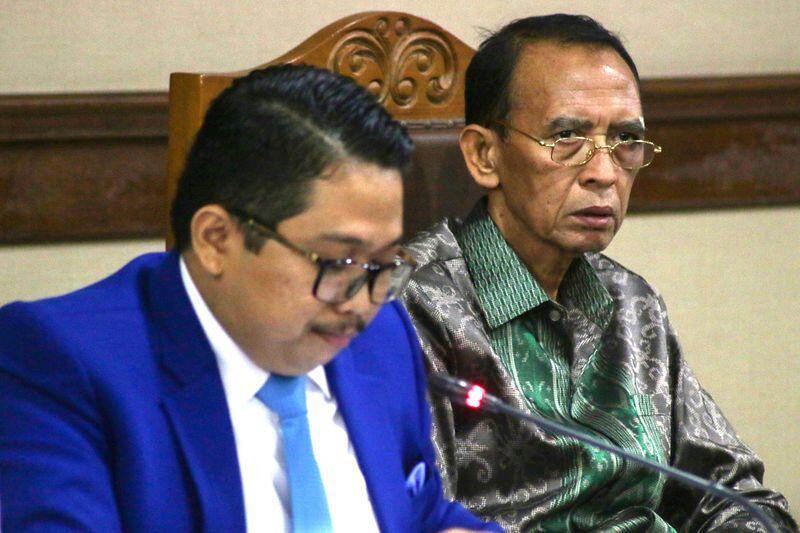 Wapres JK Jadi Saksi Sidang PK Suryadharma Ali
