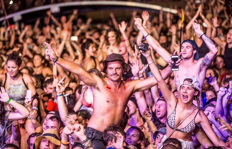 Lagi Ngehits, 6 Alasan Kamu Wajib Datang ke Konser Musik Alam