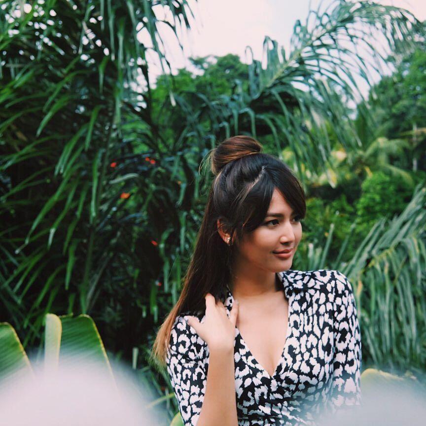 Terjun ke Dunia Hiburan, Inilah 10 Potret Maria Selena Nurcahya Kini