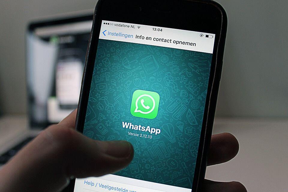 WhatsApp Siapkan Imbalan Rp 700 Juta Sebagai Upaya Perangi Hoax