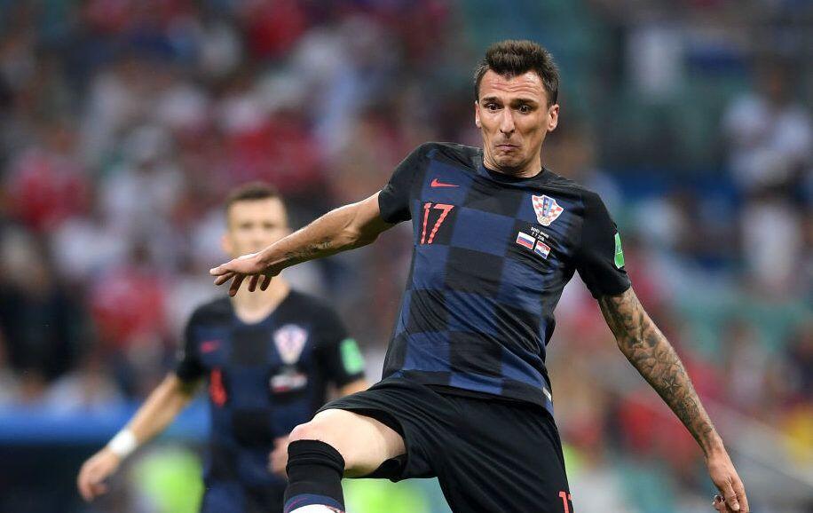 Inggris Vs Kroasia, Inilah 4 Duel Kunci Penting Antar Lini