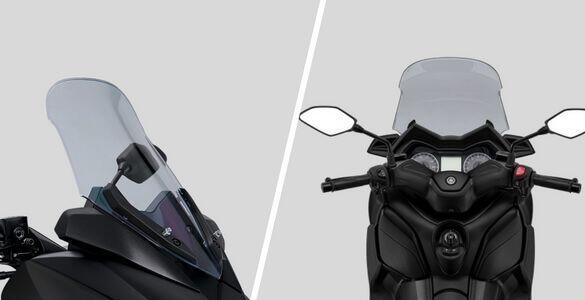 Yamaha XMAX 250 Hadir dengan Warna Baru, Lebih Kece!