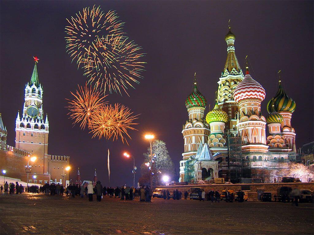 Liburan ke Rusia, Jangan Lewatkan 5 Tradisi Unik Ini ya!