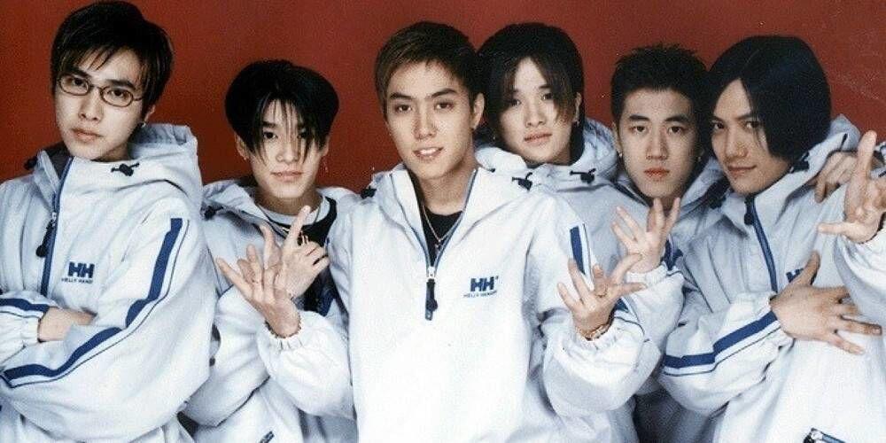 Bikin Kangen! Ini 6 Idol KPop Populer Tahun 90-2000an