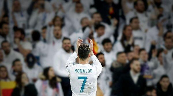Resmi! Cristiano Ronaldo Berseragam Juventus Mulai Musim 2018/2019