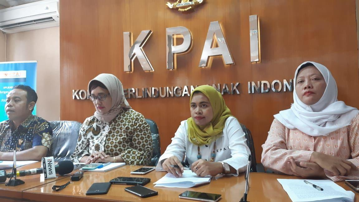 KPAI: Jangan Sampai Anak Kehilangan Hak karena Sistem Zonasi Sekolah