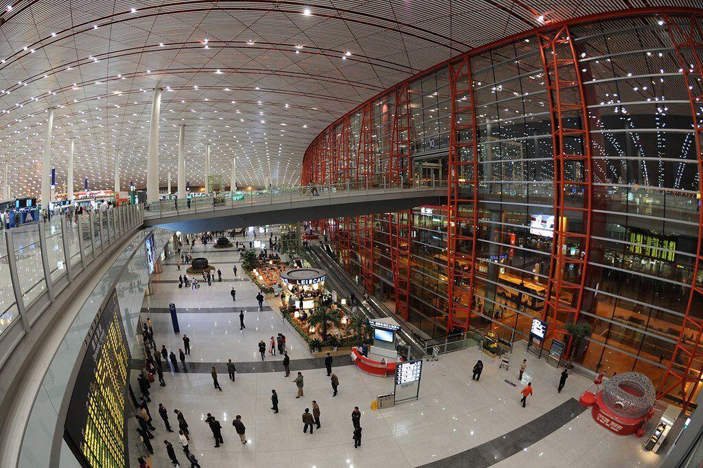 10 Bandara Paling Sibuk di Dunia, Indonesia Termasuk Lho!