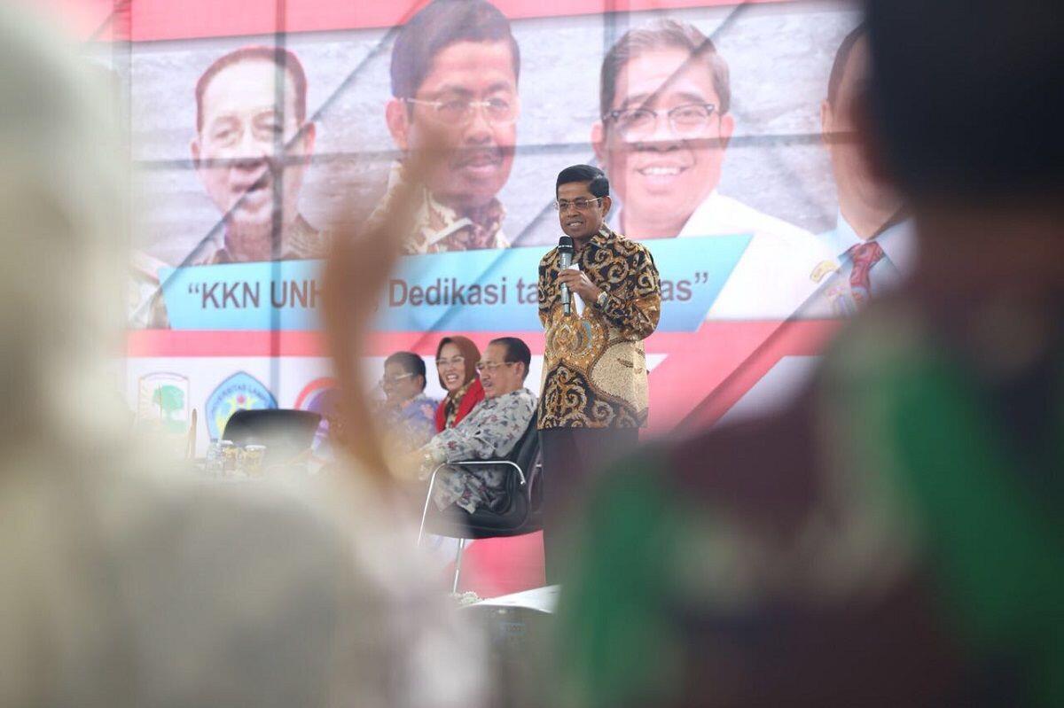 Pemerintah Dorong Pendamping KUBE Mandirikan Rakyat Miskin