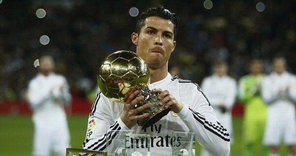 Pindah ke Juventus, Ronaldo Tulis Pesan Perpisahan untuk Fans
