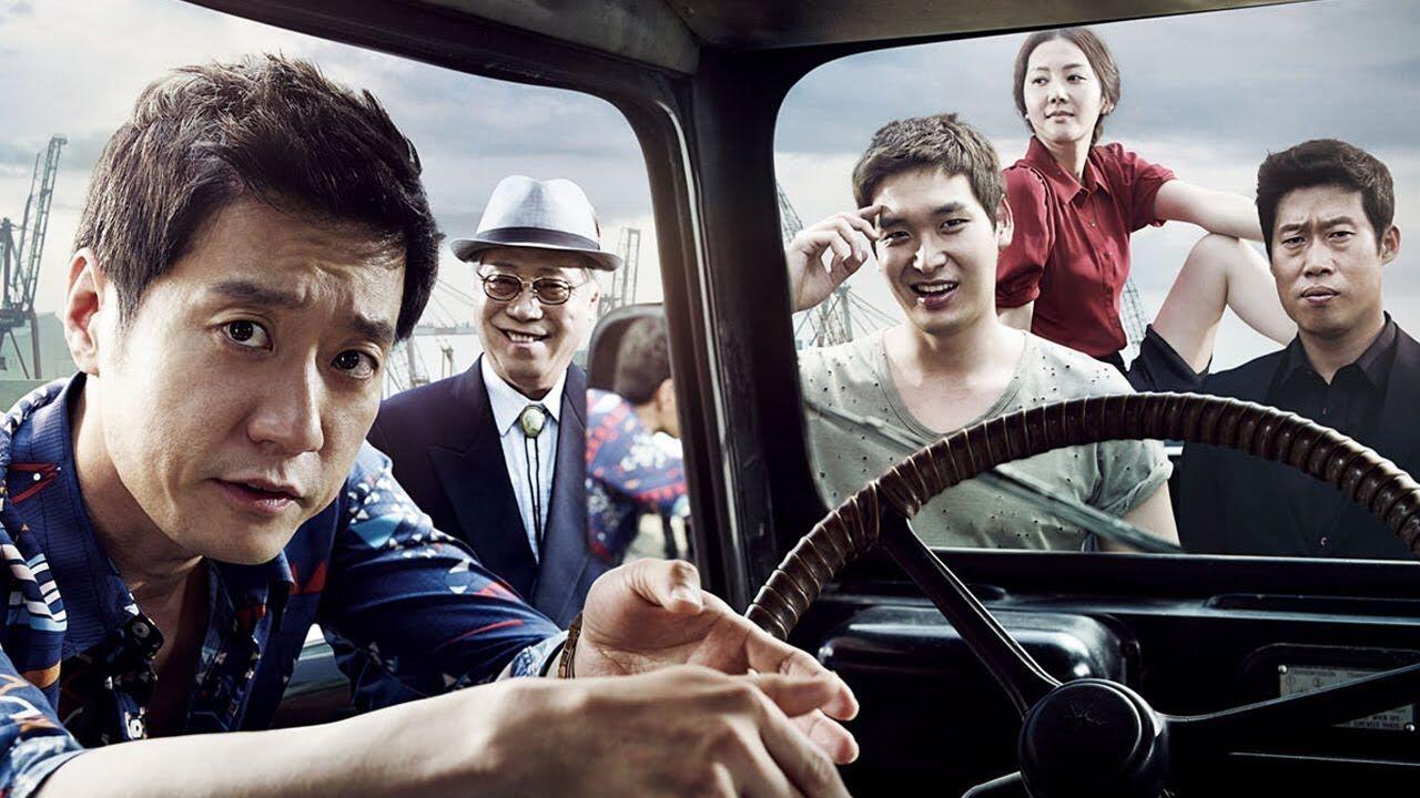 Seru, 6 Film Korea Genre Action Tahun 2012 Ini Sayang Dilewatkan