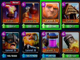 [TOP 5] Tips & Trick Bermain Game CLASH ROYALE