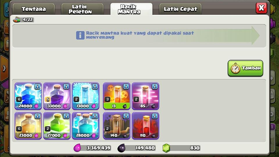 Main Clash Of Clans? Ini 5 Tips Exclusive, Agar Selalu Menang Clan War Attack