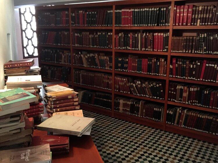 3 Perpustakaan Tertua di Dunia