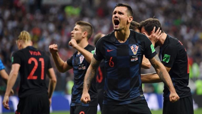 Kroasia Si Raja Comeback Di Rusia