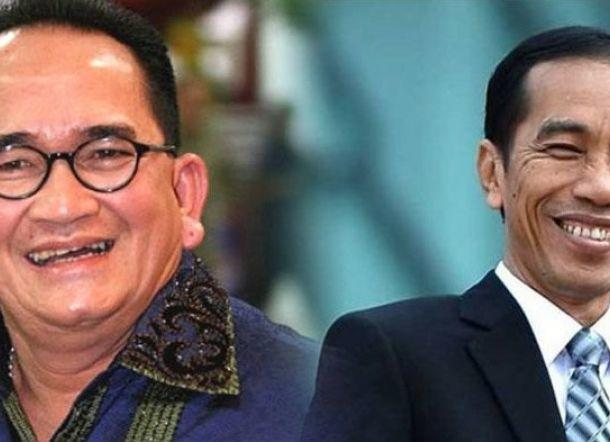 Utang Indonesia Capai 7000 Triliun, Ruhut: Karena Jokowi Orang Jujur