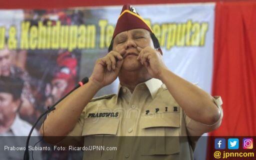 PAN dan PKS Tidak Cukup, Prabowo Butuh NU