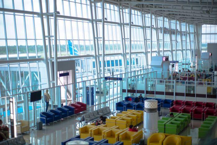 Pengelolaan 10 bandara akan berpindah ke swasta