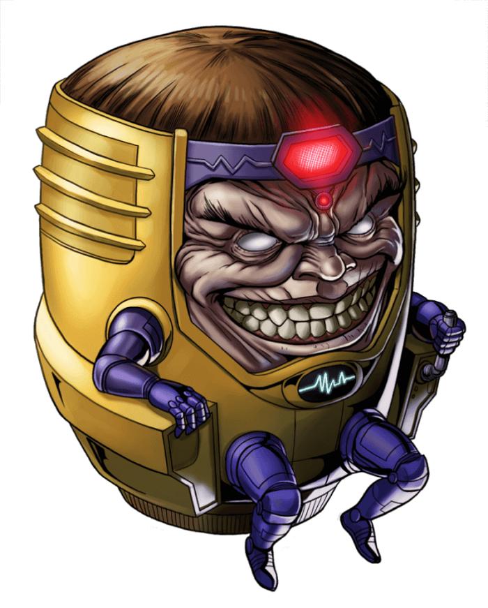 5 Supervillain Marvel Selain Thanos Diprediksi akan Muncul di Avengers 4