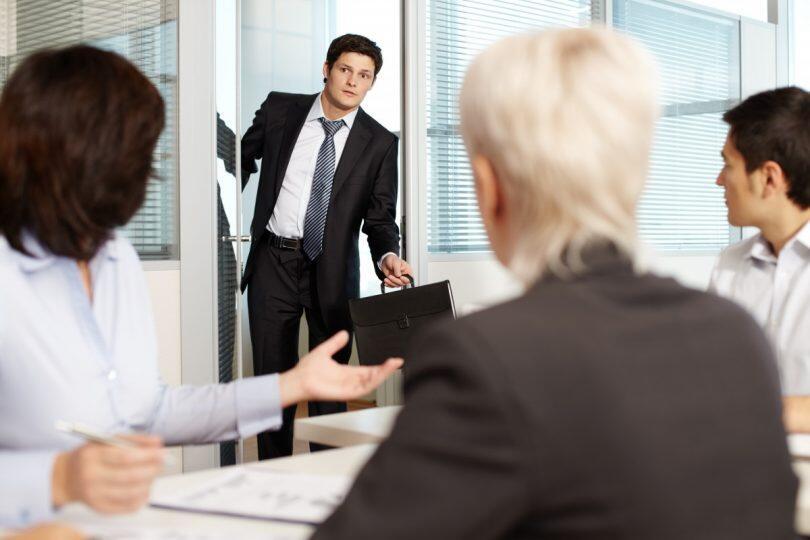 Cara Mengatasi Karyawan yang Sering Terlambat