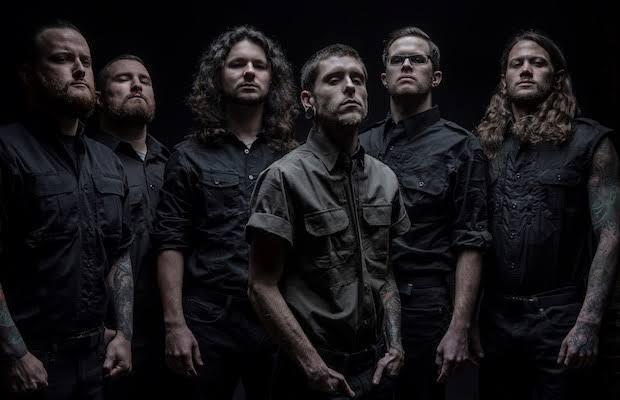 Top 10 Band Deathcore Ter BadAss Seantero Dunyo