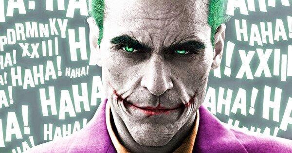 OVERLOOK : Joaquin Phoenix Resmi Perankan Joker