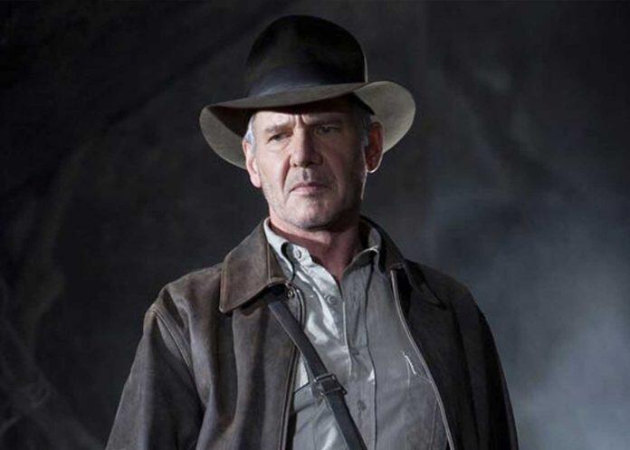 Indiana Jones 5 Kembali Diundur!