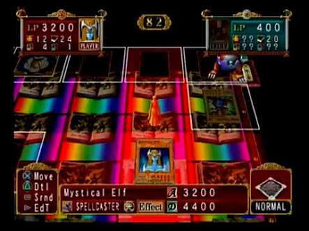 [ TOP 5 ] Tips& Trik Mengalahkan Pegasus di Yu Gi oh The duel roses ps2