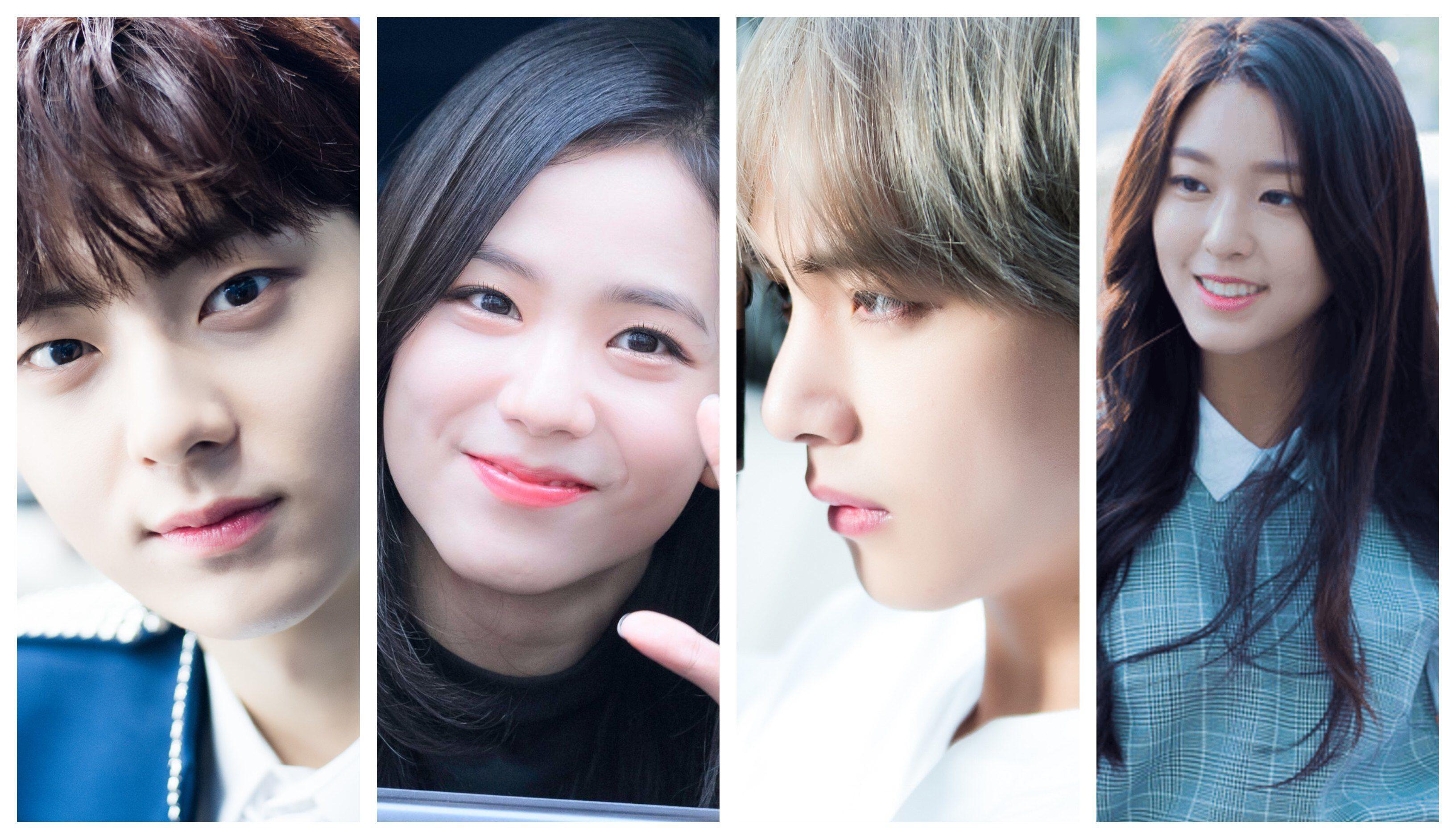 Punya Visual Menawan, 13 Idol KPop 95 Line Ini Selalu Pikat Fans