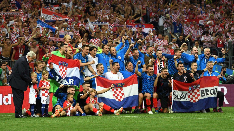 Modric: Jurnalis Inggris yang Tak Punya Respek Jadi Motivasi Kroasia