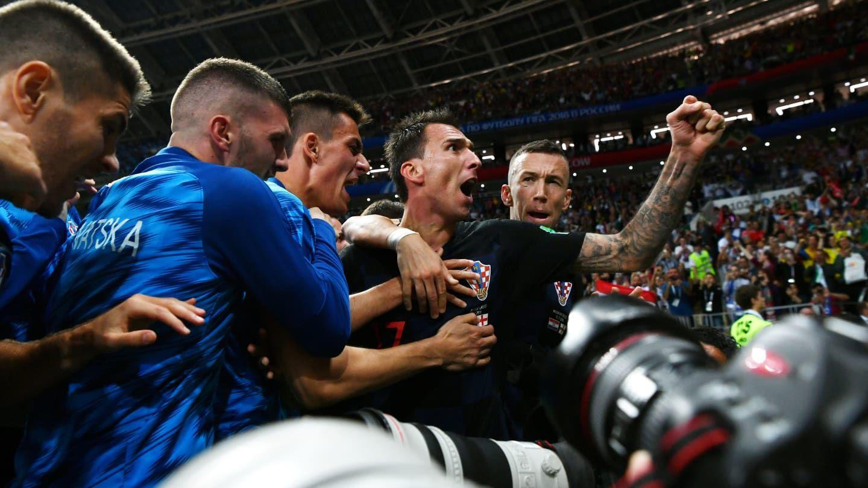 Lolos ke Final, Ini 5 Hal yang Perlu Kamu Tahu Soal Sepak Bola Kroasia
