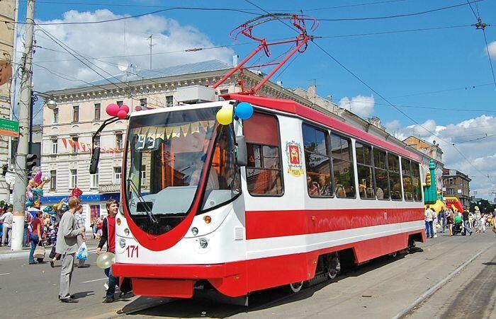 Wow! Transportasi Umum di Rusia Gratis Lho Selama Piala Dunia
