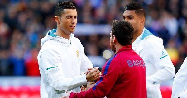 Legenda MU Yakin Messi Berperan Dalam Keputusan Ronaldo Pindah ke Juve