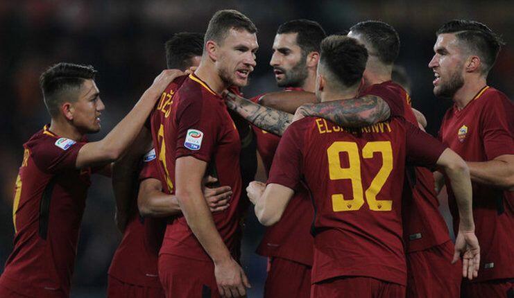 Roma Jadi Klub Paling Aktif di Bursa Transfer Selama Piala Dunia