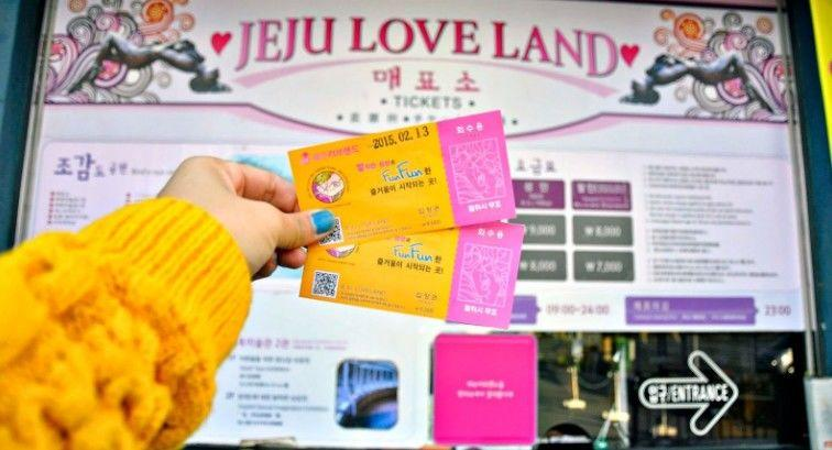7 Tips Seru Ini Bakal Memudahkan Liburanmu ke Jeju Korea Selatan