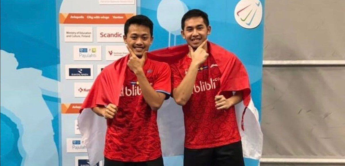 Berguguran, Ini 5 Fakta Pemain Indonesia di R1 Thailand Open