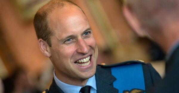 Gagal ke Final, Pangeran William Beri Apresiasi Buat Timnas Inggris