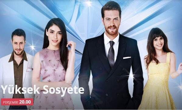 8 TV Series Turki yang Diremake dari Drama Korea