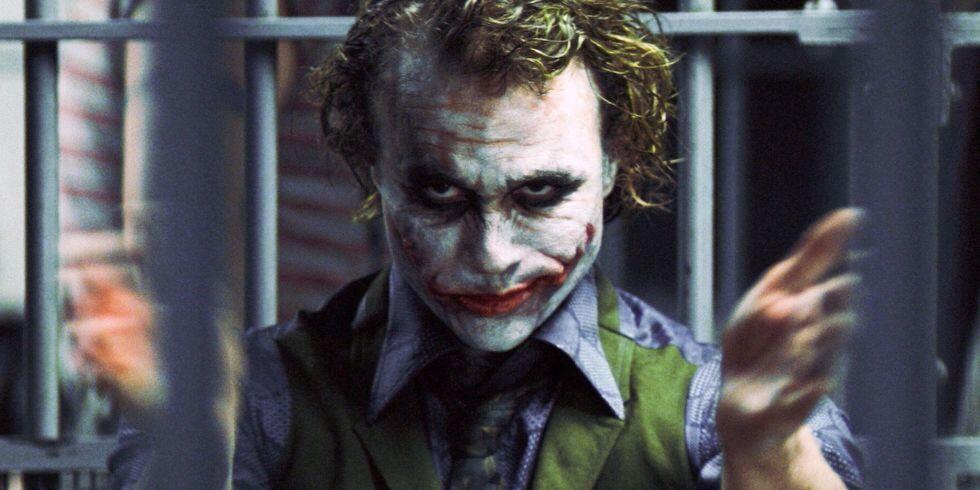 Menyelami Filosofi Joker Dalam Film The Dark Knight