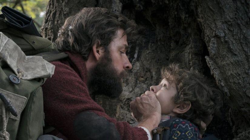 5 Film Keren yang Justru Nyaris Tidak Memiliki Dialog