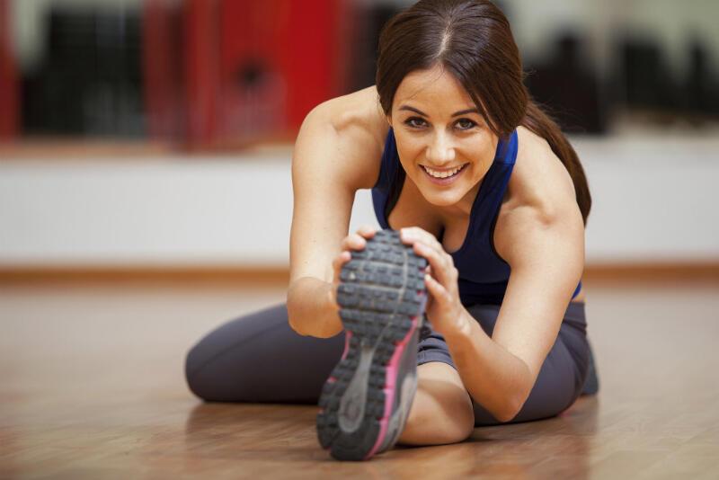 8 Inspirasi Berharga yang Kamu Dapat dari Berolahraga
