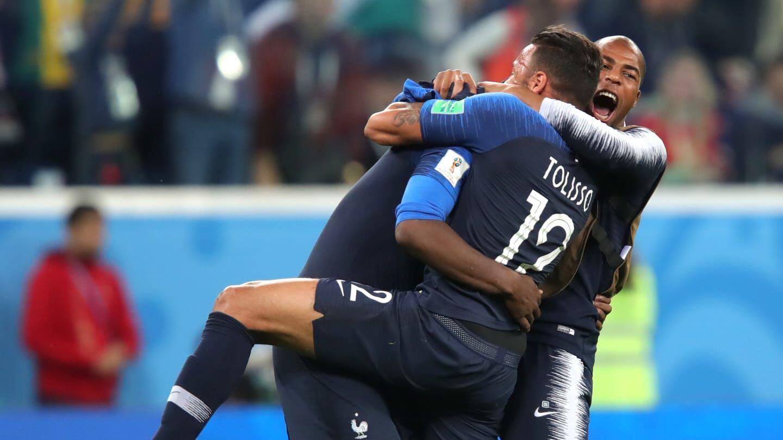 5 Alasan Mengapa Prancis Berada di Final Piala Dunia 2018