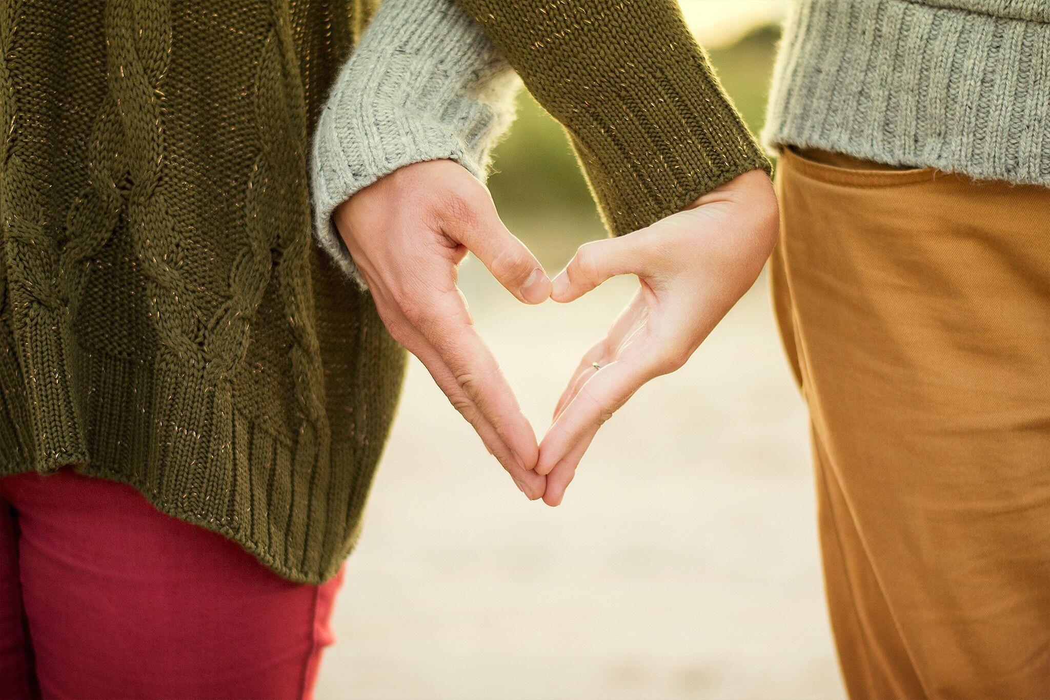 5 'Resep' dalam Hubungan Percintaan Biar Selalu Langgeng
