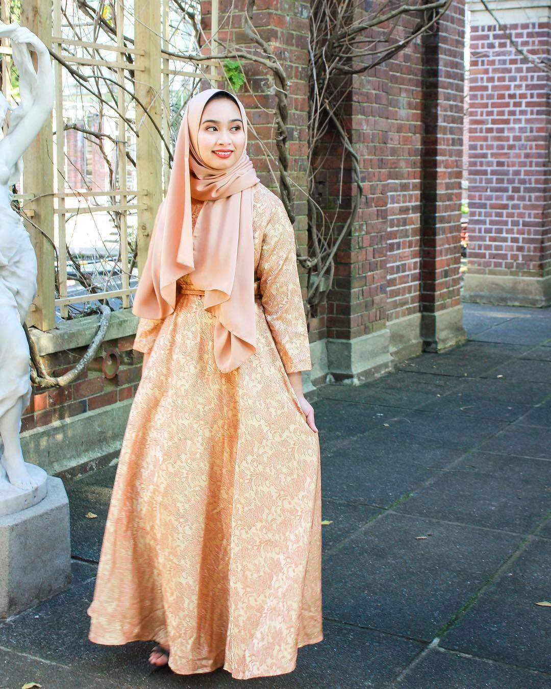 10 Potret Nurul Shamsul, Hijaber Finalis Miss Universe Selandia Baru