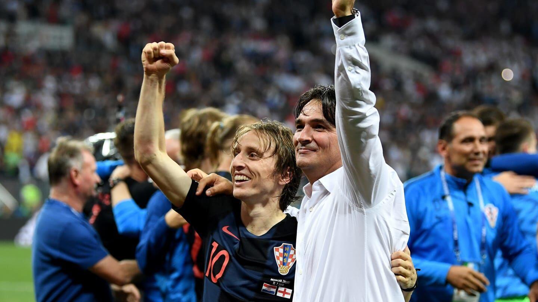 Ini 5 Kunci Kemenangan Kroasia Saat Jumpa Inggris di Semifinal